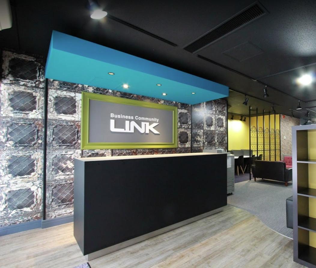 レンタルオフィスLINK